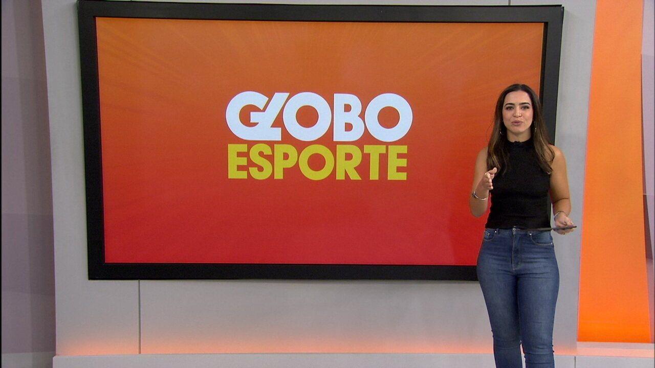 Globo Esporte DF - 23/11/2019 - Íntegra - Globo Esporte DF - 23/11/2019 - Íntegra
