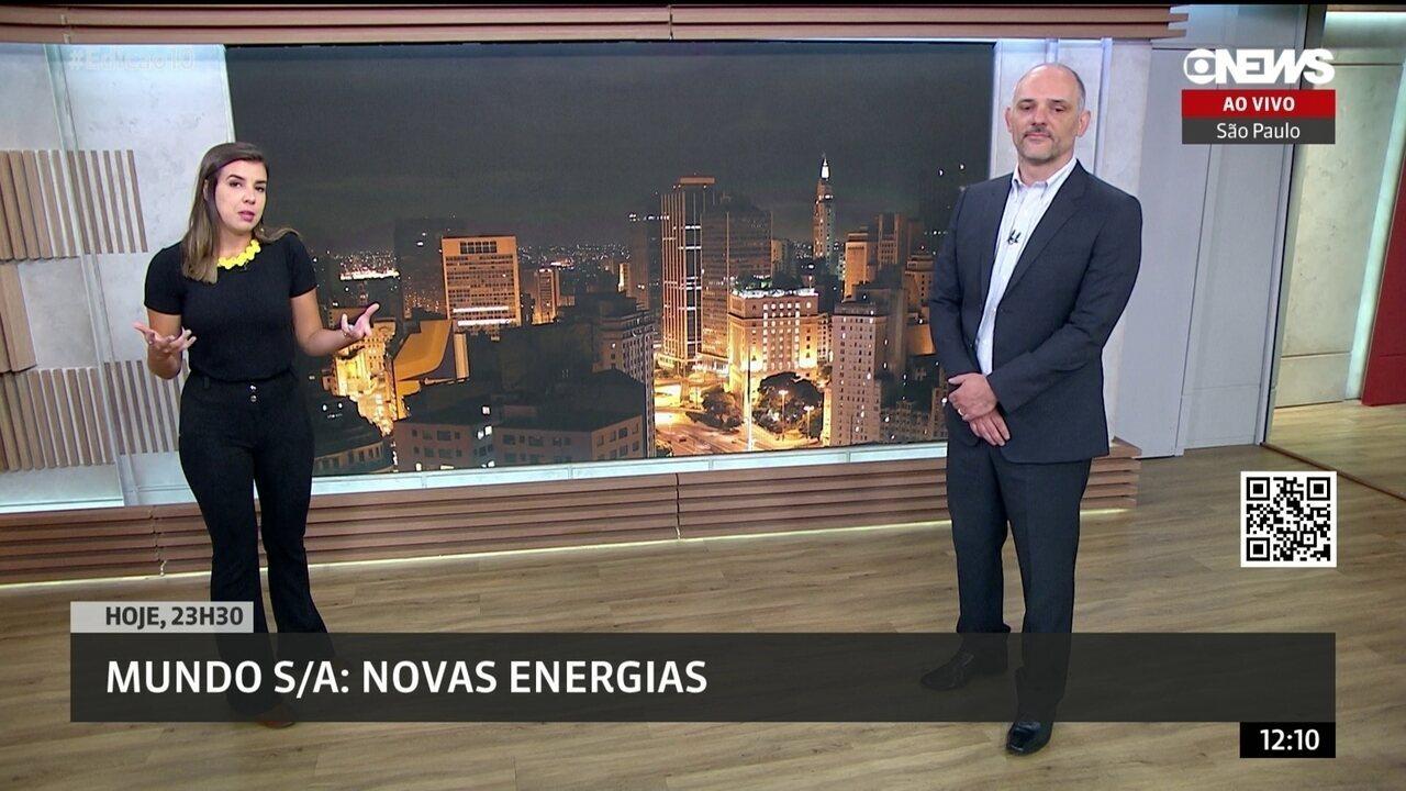 Mundo S/A mostra que energia limpa é mercado promissor para quem quer empreender