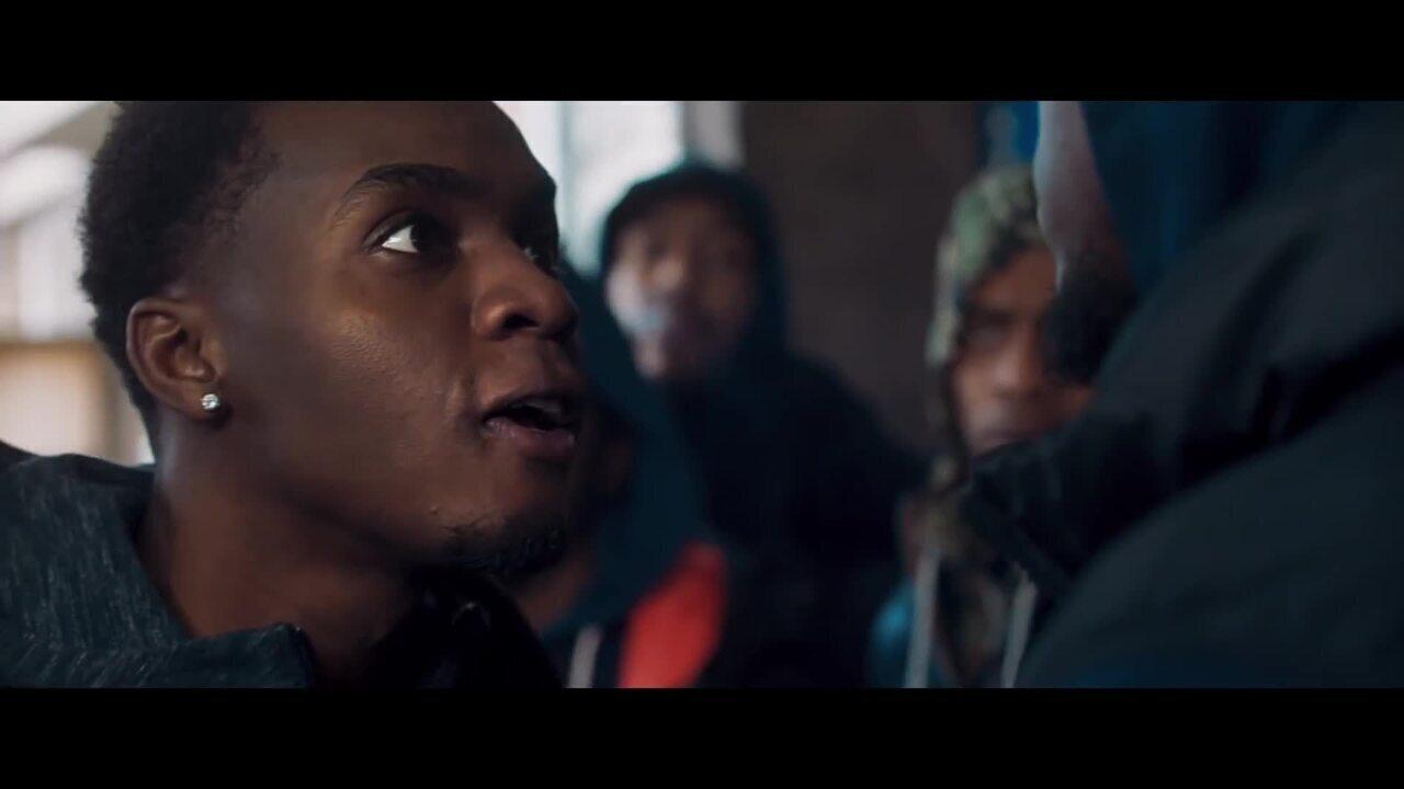 'Blue Story': assista ao trailer