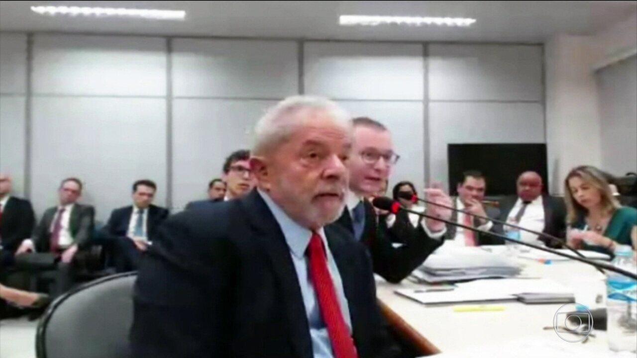 Lula é condenado em 2ª instância no caso de Atibaia e pena é aumentada
