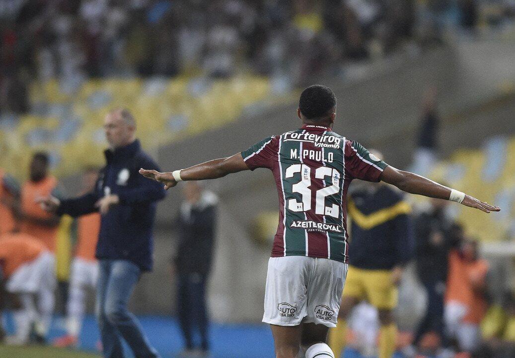 Melhores momentos: Fluminense 1 x 0 Palmeiras pela 35ª rodada do Brasileirão 2019