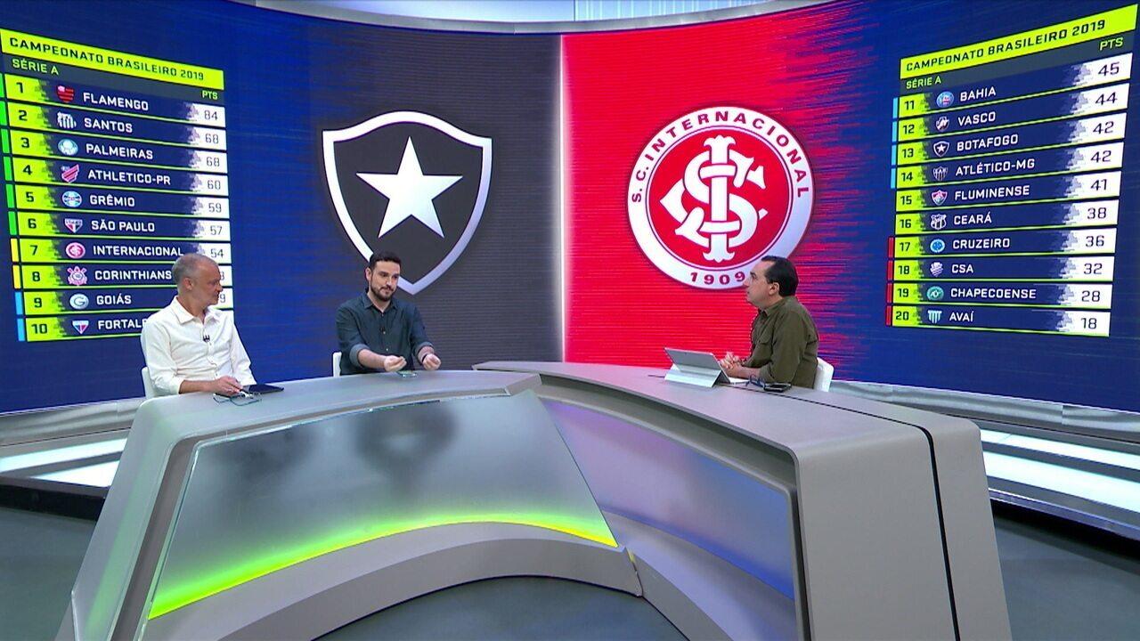 Troca de Passes debate sobre a dança das cadeiras dos técnicos nos clubes brasileiros