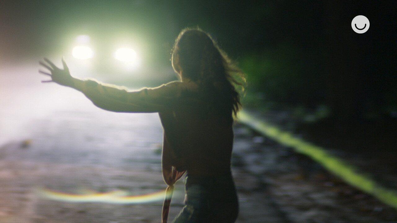 03/12 - Teaser 'Malhação - Toda Forma de Amar': Rita e Rui fogem do cativeiro