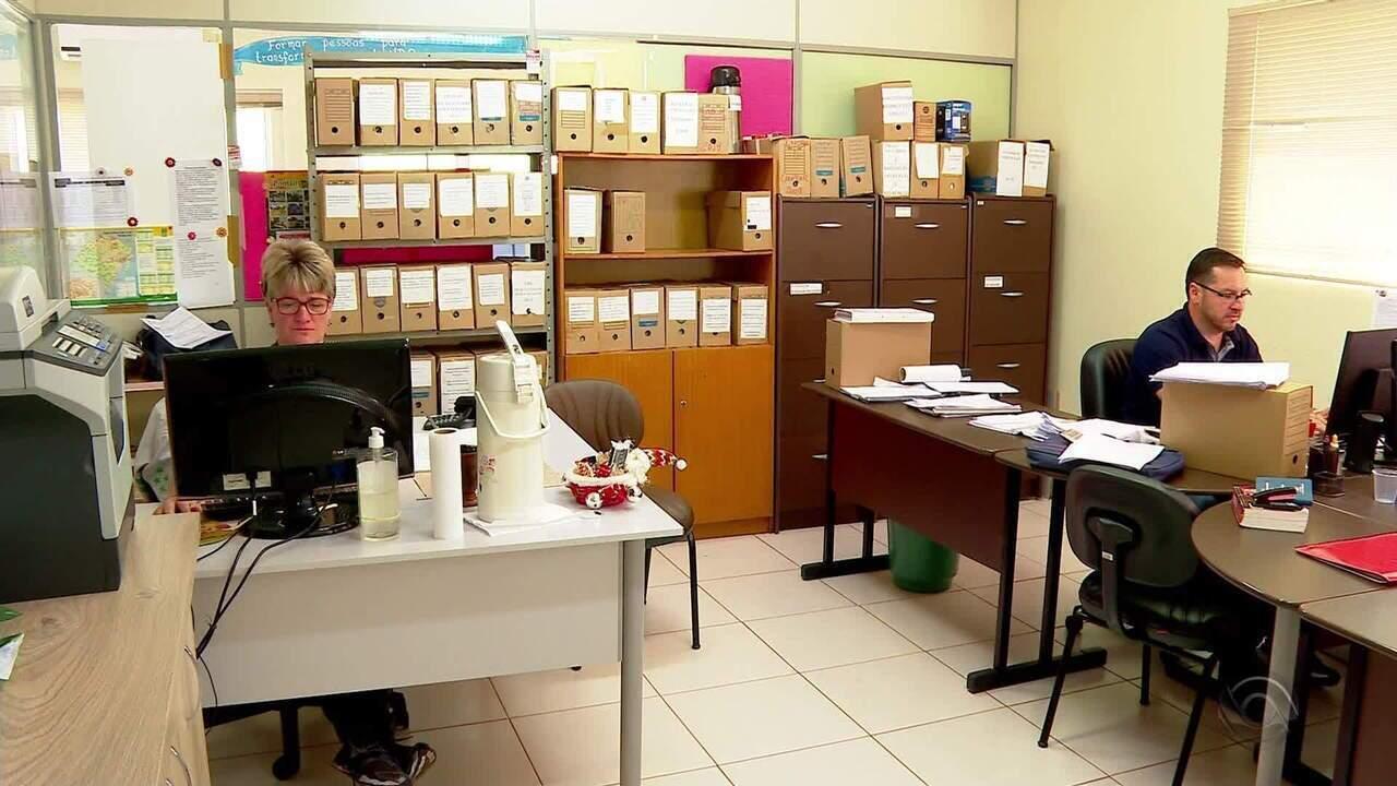 Prefeitura de Pontão suspeita de golpe e registra ocorrência após transferências bancárias