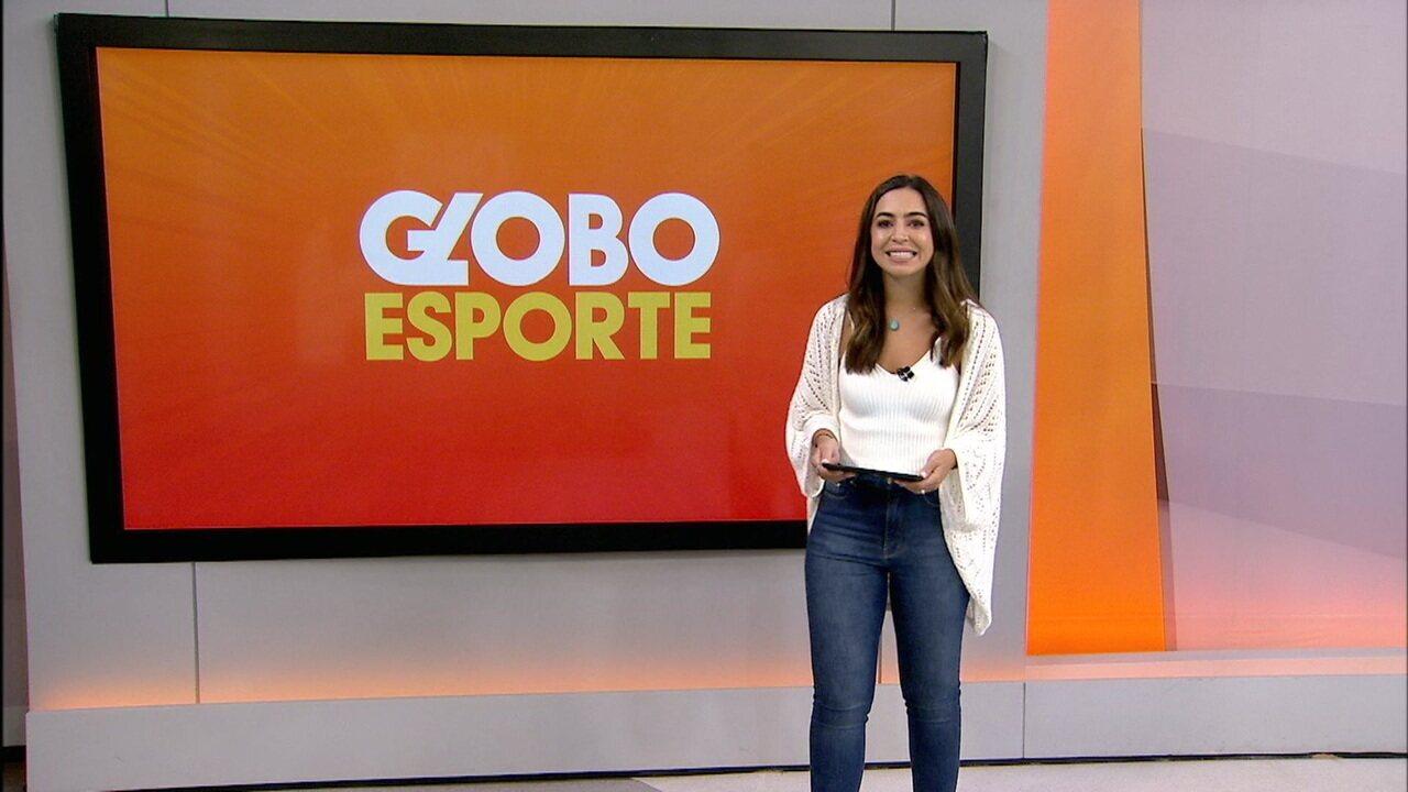 Globo Esporte DF - 04/12/2019 - Íntegra - Globo Esporte DF - 04/12/2019 - Íntegra