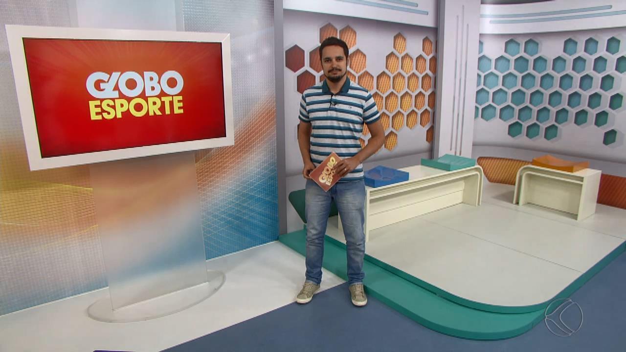 Confira a íntegra do Globo Esporte Zona da Mata desta quarta-feira - Globo Esporte – TV Integração – 04/12/2019.