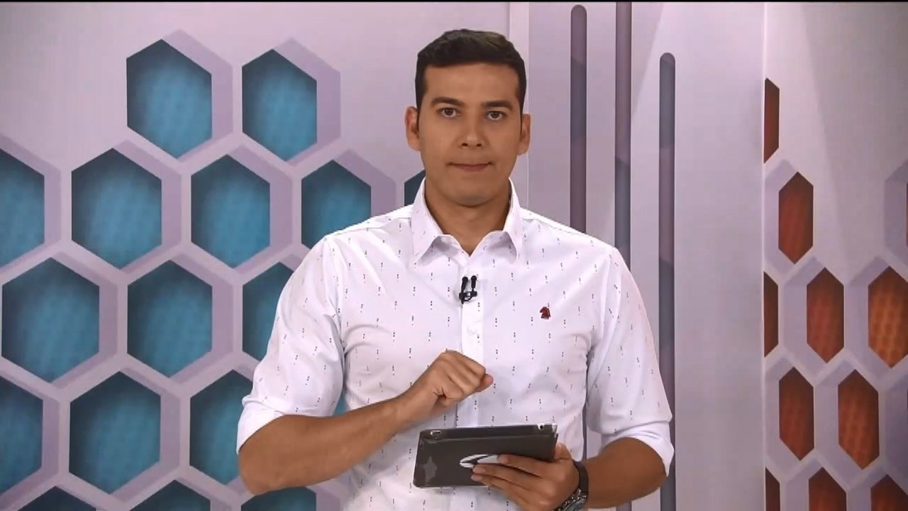 Confira a íntegra do Globo Esporte desta quinta-feira - Globo Esporte - Triângulo Mineiro - 05/12/2019