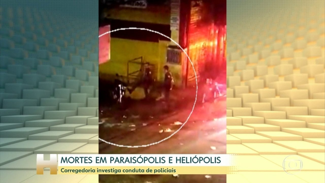Governo de São Paulo diz que irá rever procedimentos da polícia em bailes funk