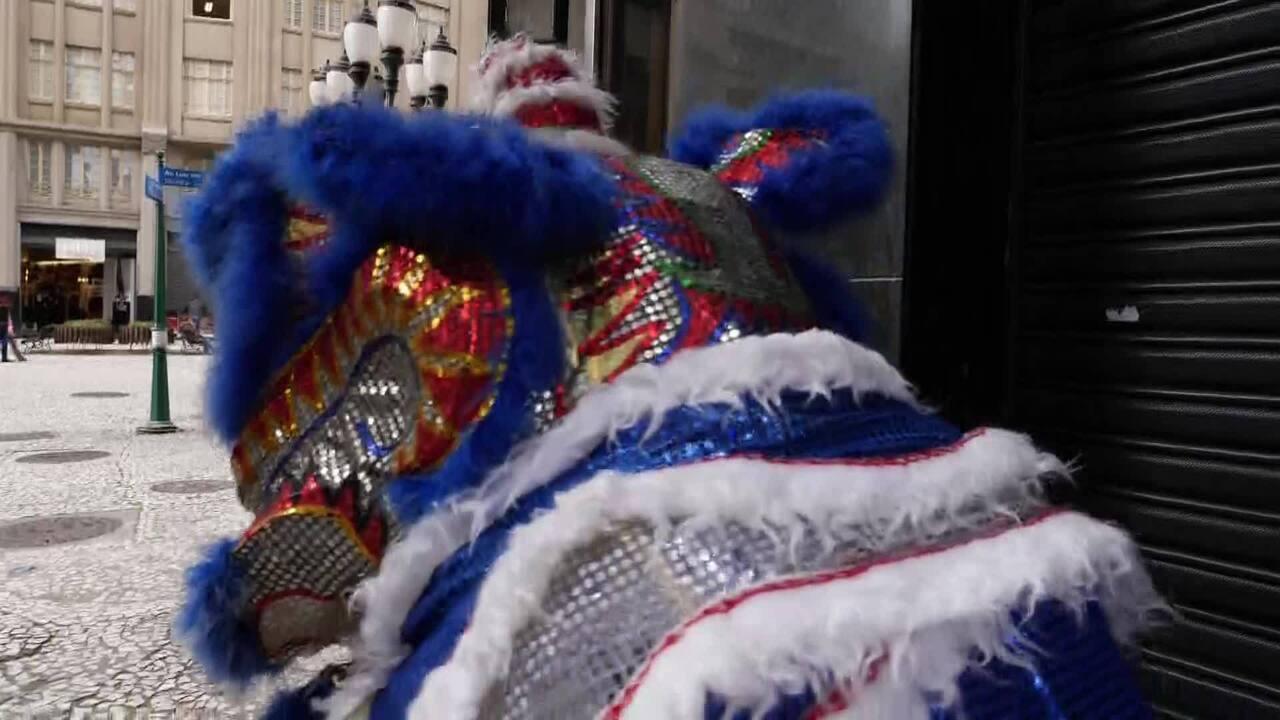 Reveja: a cultura do Ano Novo chinês no Paraná