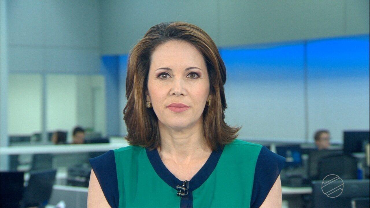 MSTV 2ª Edição Campo Grande - sexta-feira 06/12/2019 - Telejornal que traz as notícias locais, mostrando o que acontece na sua região com prestação de serviço, boletins de trânsito e previsão do tempo.