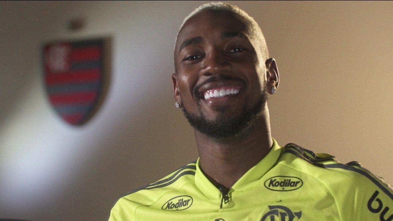 Conheça a trajetória de Gerson até se tornar destaque no Flamengo