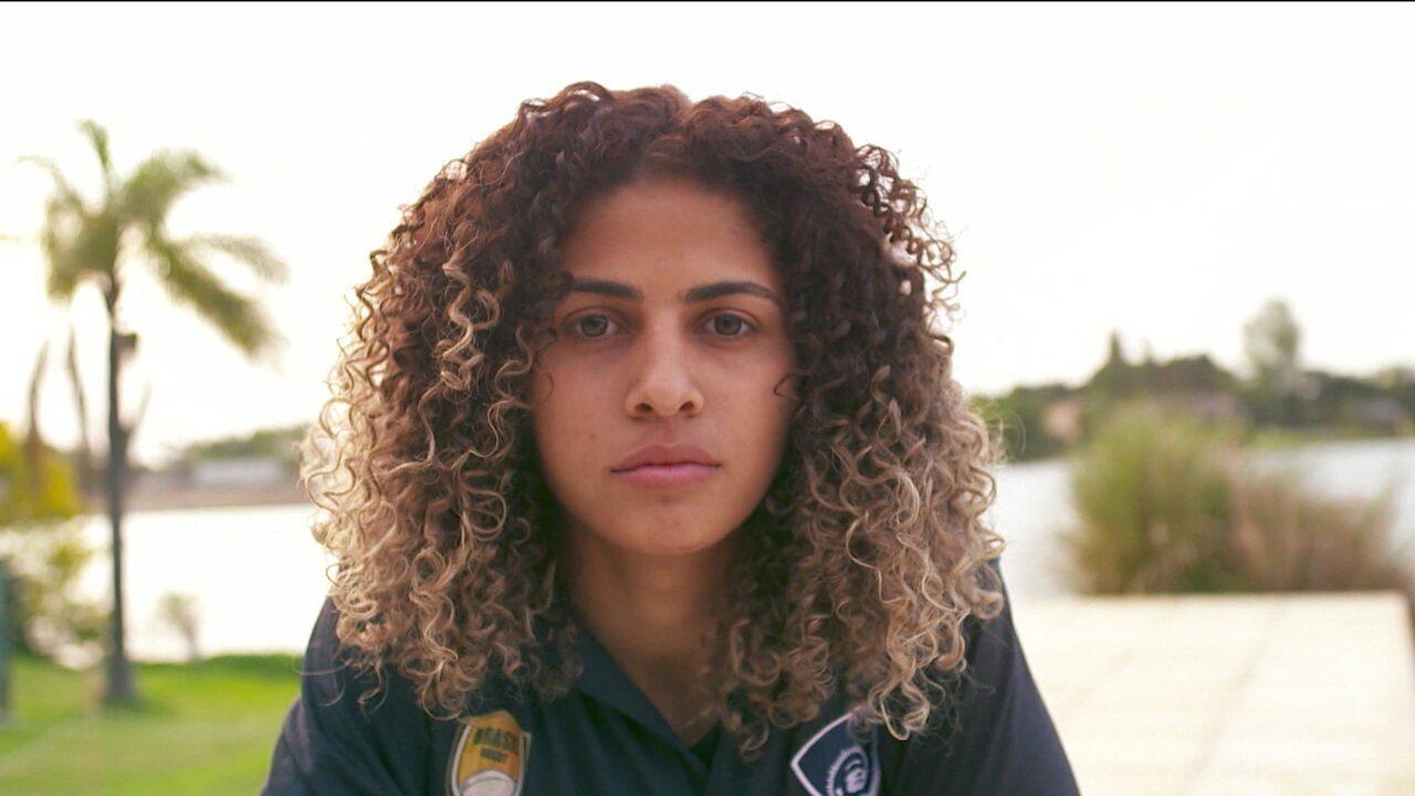 Talento da nova geração do rugby brasileiro prestes a disputar a Olimpíada é cria de projeto social em Paraisópolis