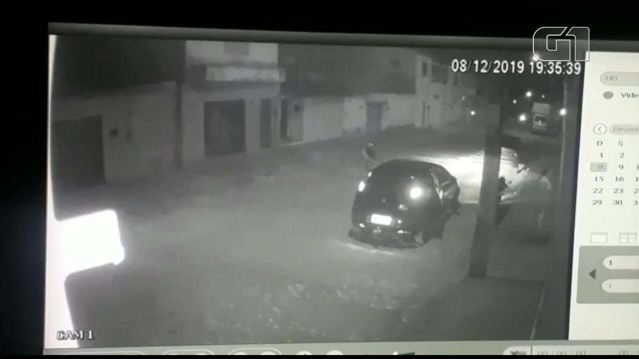 Ceará: Motorista de Uber é executado a tiros e passageira fica ferida