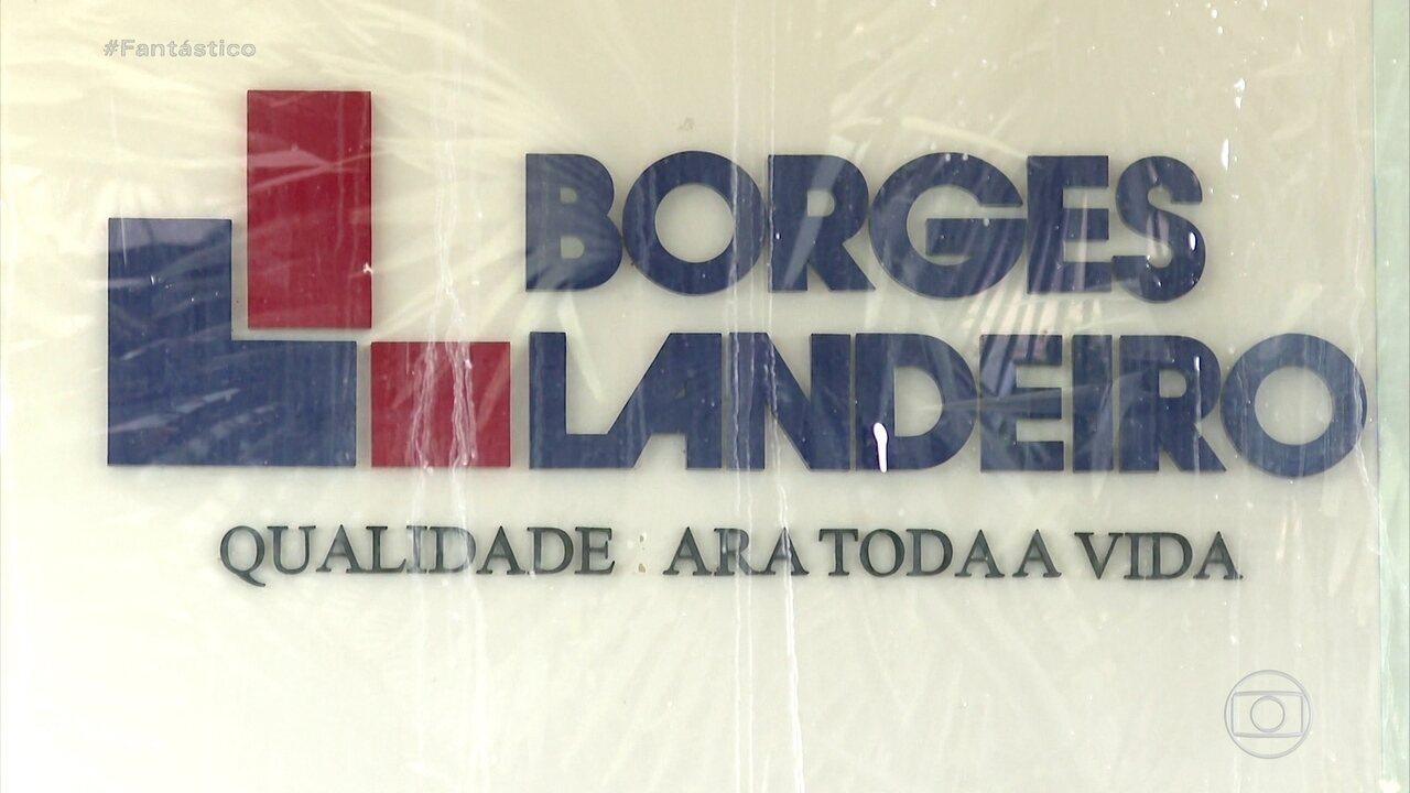 Construtora é acusada de ocultar R$ 600 milhões em patrimônio para dar calote nos clientes
