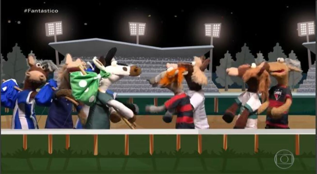Gols do Fantástico: veja quem sobe, quem desce e a classificação final do Brasileirão