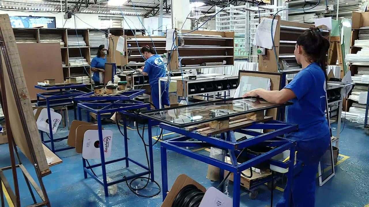 Indústria 4.0: tecnologia aumenta produtividade da indústria em 22%