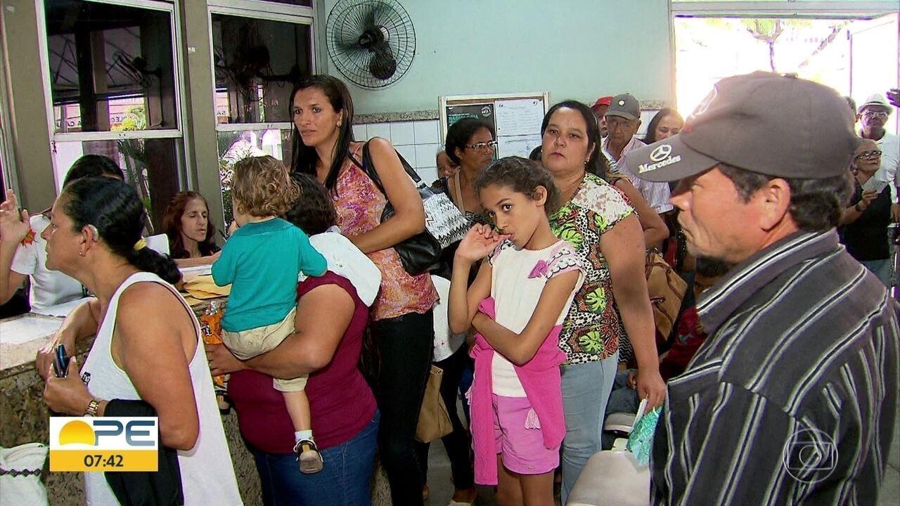 Secretaria de Saúde e municípios explicam marcação de consultas