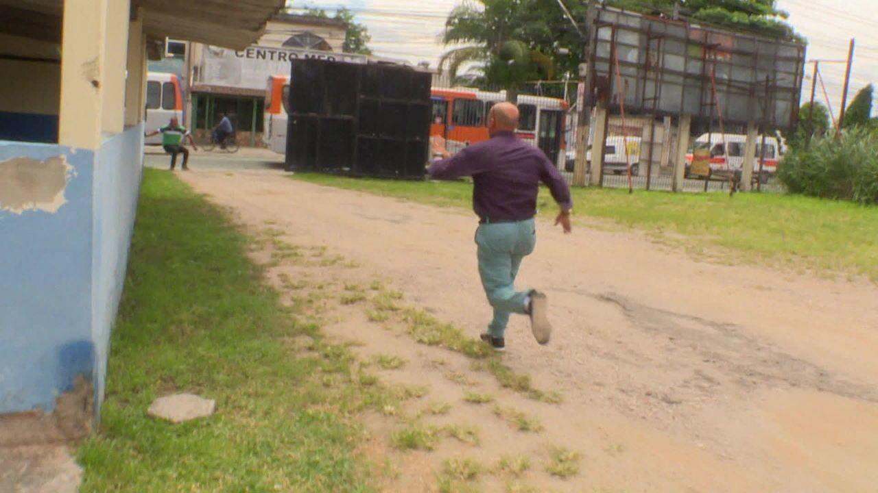 Servidores da Suderj recebem salários de até R$ 6,6 mil sem trabalhar