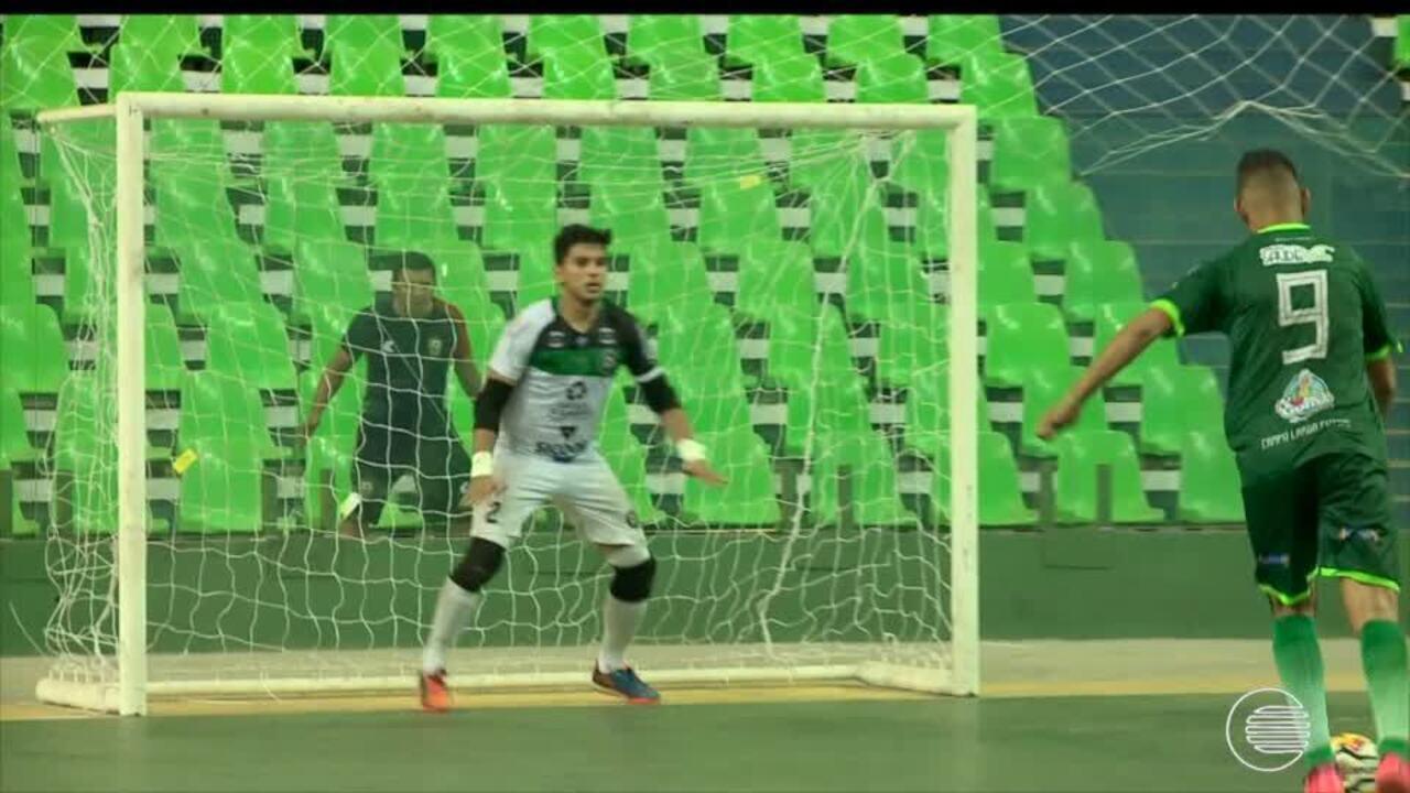 JES vence Campo Largo, conquista o bicampeonato Piauiense e vai à Taça Brasil