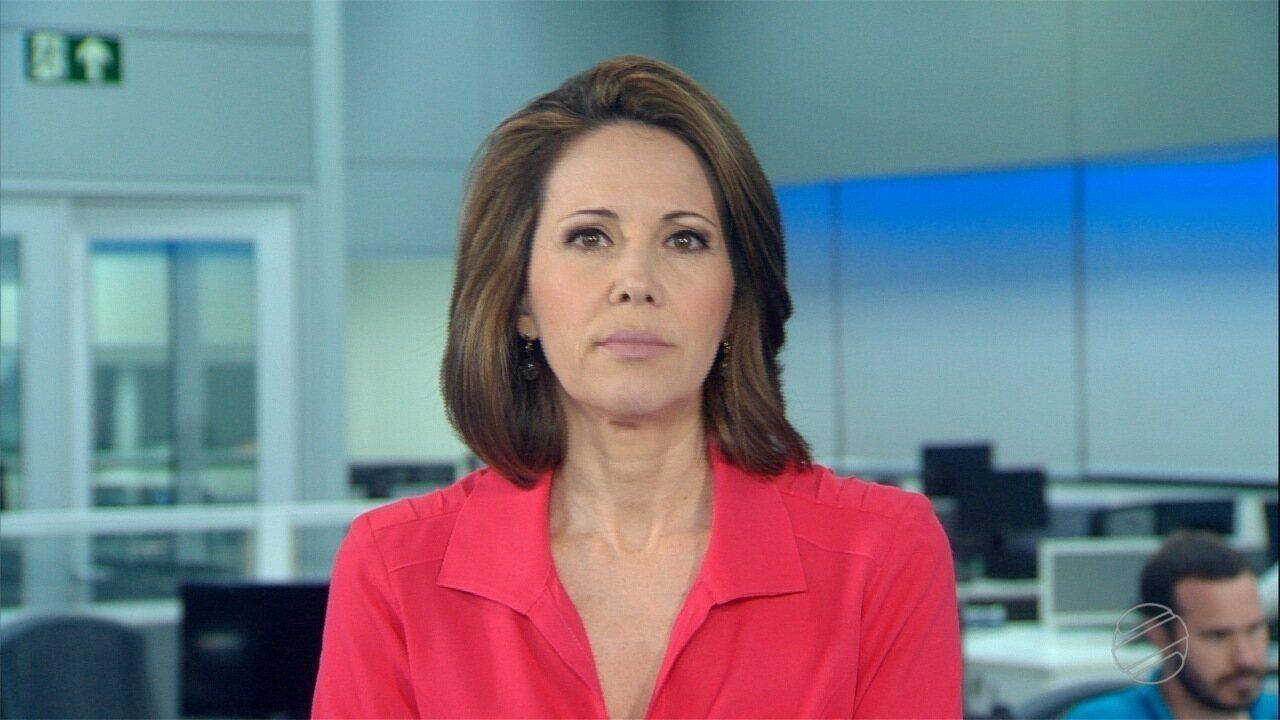 MSTV 2ª Edição Campo Grande - quarta-feira 11/12/2019 - Telejornal que traz as notícias locais, mostrando o que acontece na sua região com prestação de serviço, boletins de trânsito e previsão do tempo.