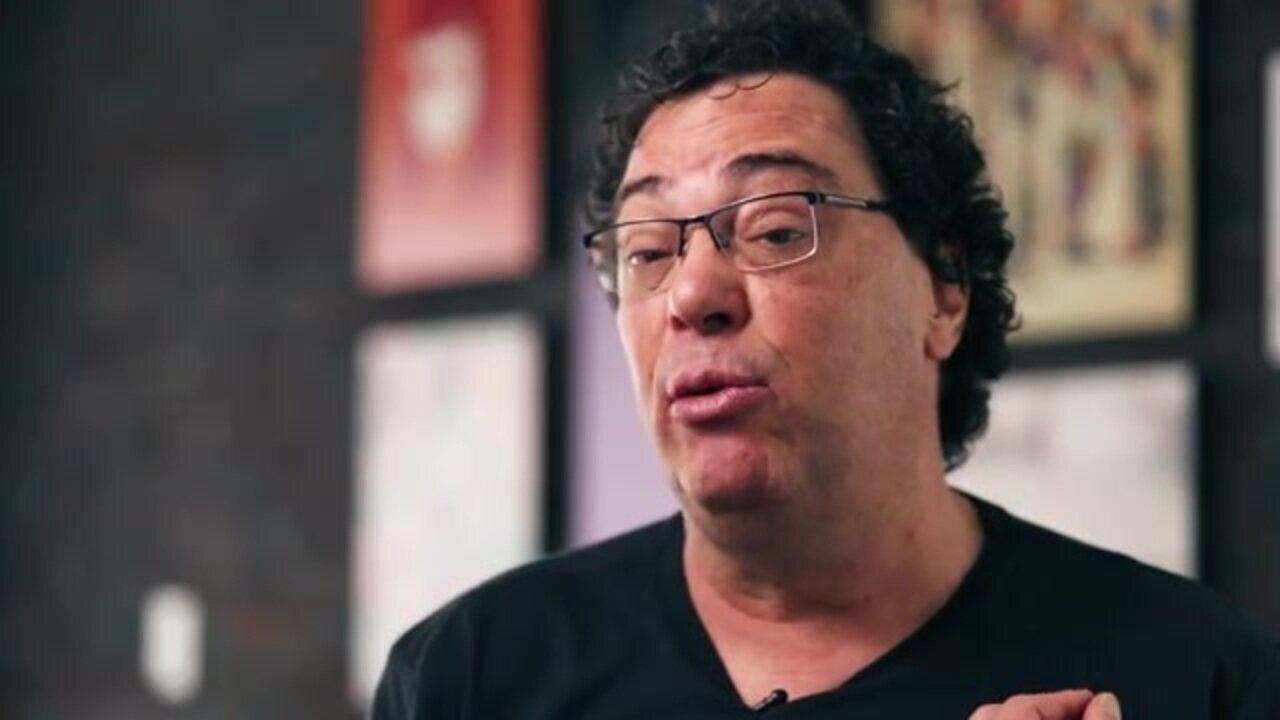 """Na Sala do Casa: Casagrande relembra """"mudança de patamar"""" do Flamengo contra Liverpool em 81"""
