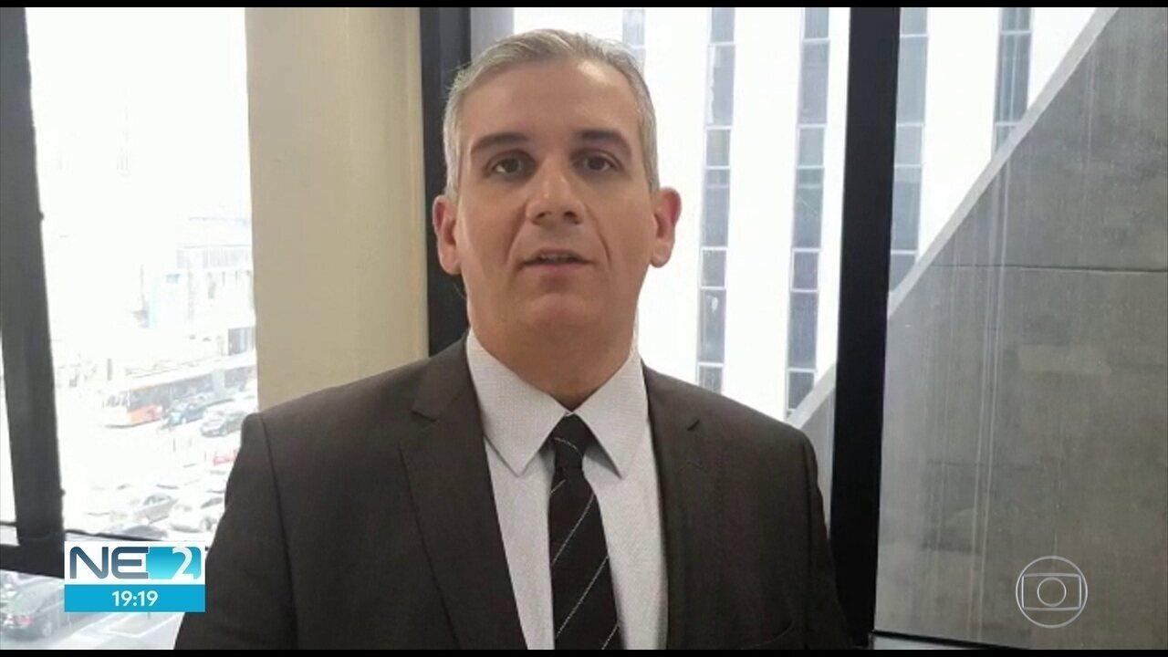 OAB critica indenizações de até R$ 1,2 milhão pagas a juízes e desembargadores do estado