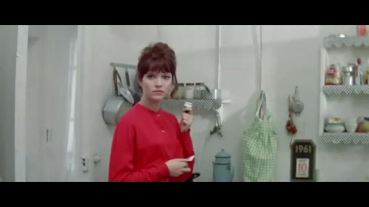 Morre em Paris a atriz Anna Karina, aos 79 anos