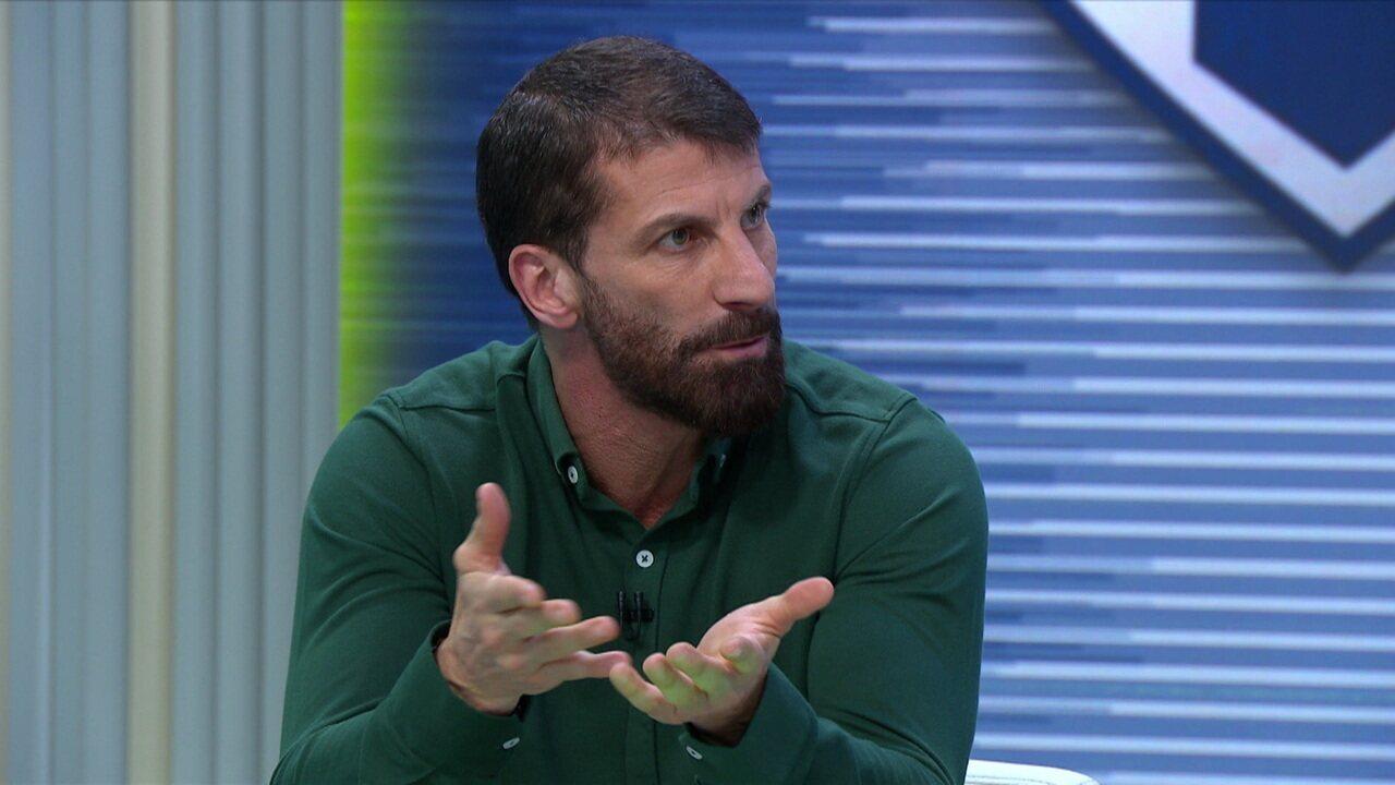 """Pedrinho critica time-misto de Klopp: """"Europa não é maior do que o mundo""""; Rezende absolve Liverpool"""
