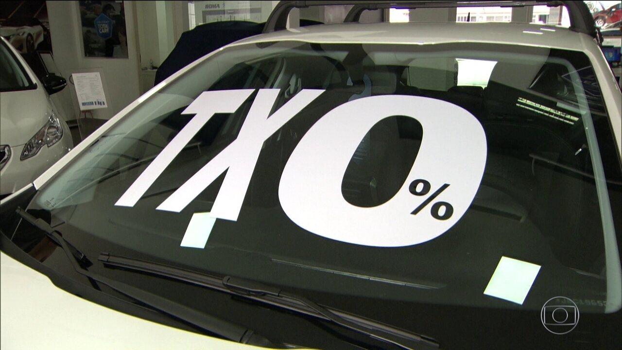 Em 2019, setor automotivo tem melhor resultado de vendas em cinco anos