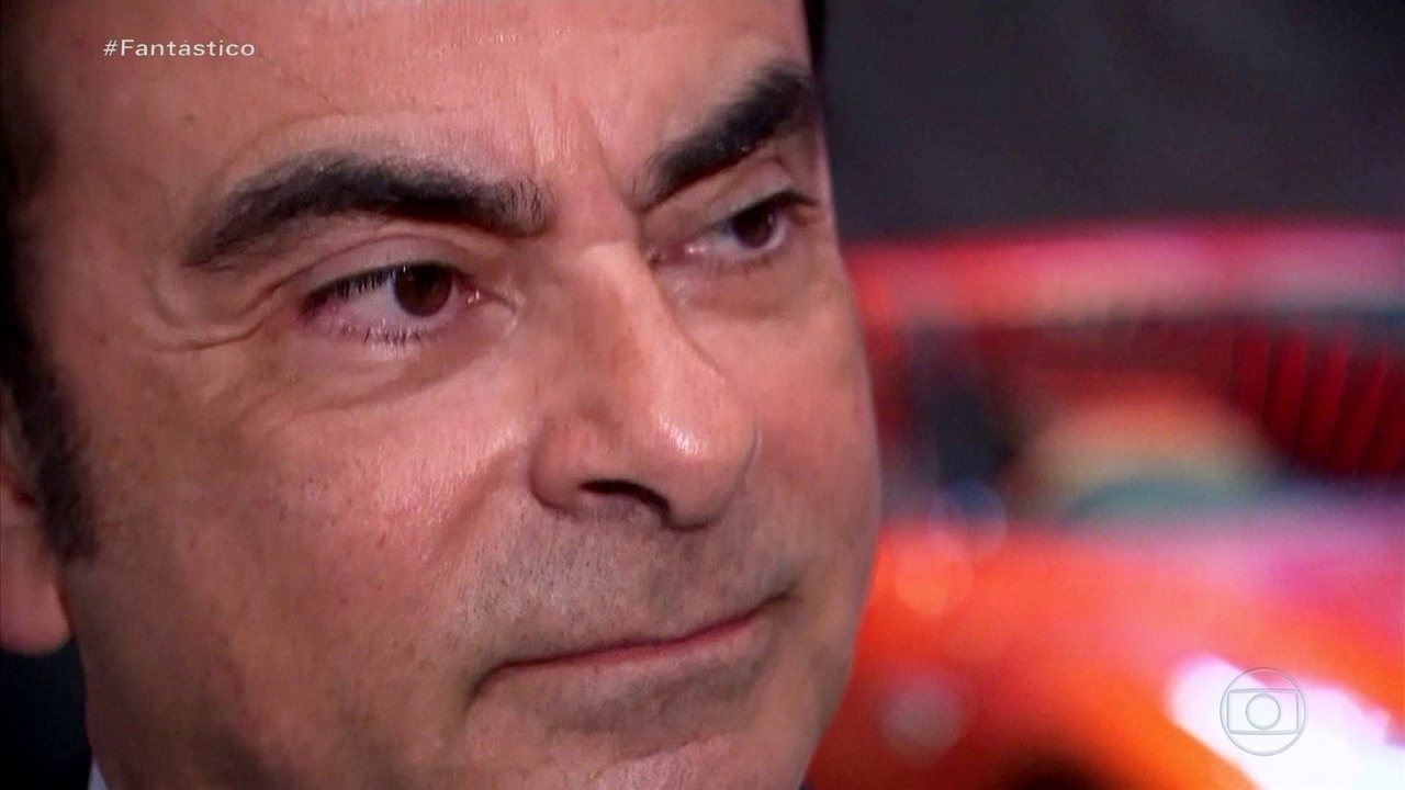 De herói a foragido, como era a vida do brasileiro Carlos Ghosn no Japão