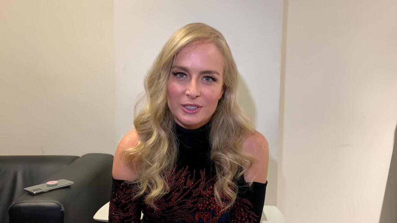 Angélica fala sobre seu novo programa