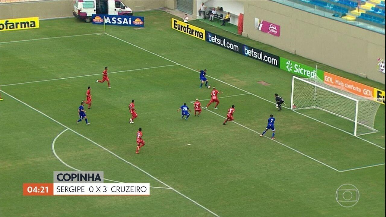Portuguesa é eliminada da Copinha