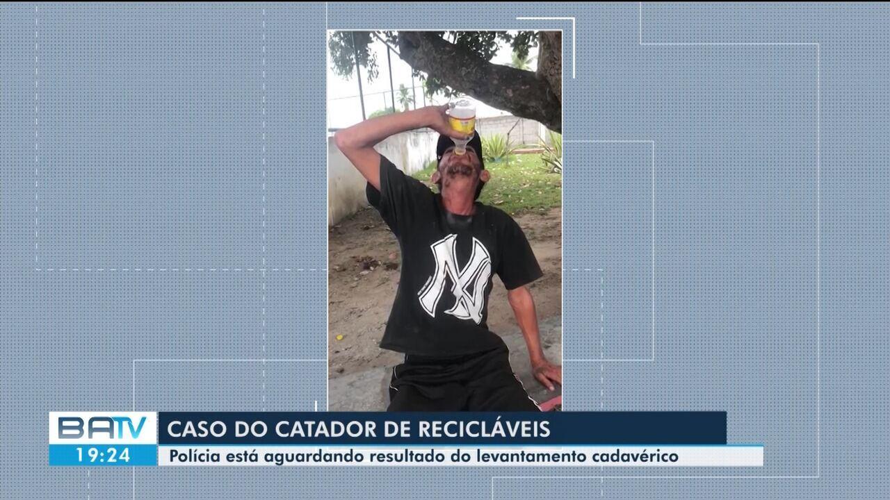 Morte de homem que tomou garrafa de cachaça por ser enquadrada como homicídio, diz polícia