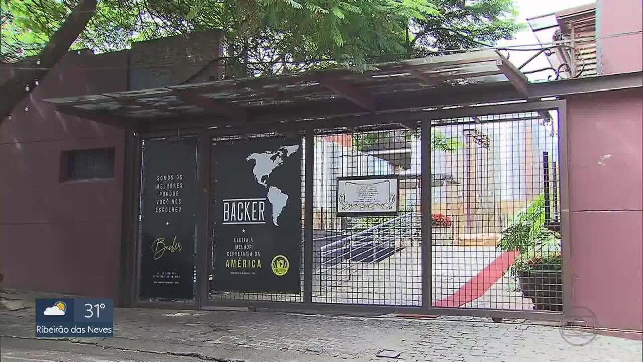 Cervejaria Backer confirma interdição de fábrica de BH pelo Ministério da Agricultura