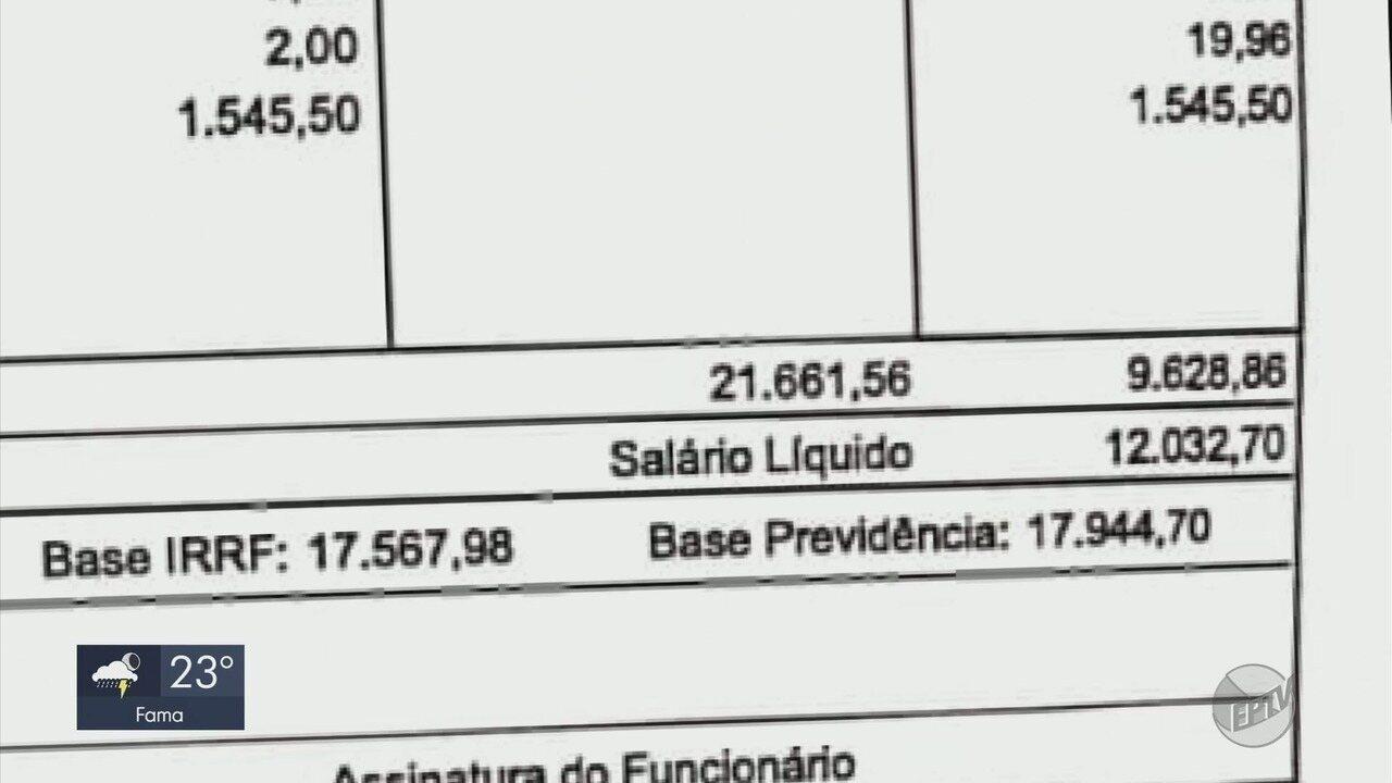 Câmara de Pouso Alegre aprova projeto que retira apostilamento de servidores públicos