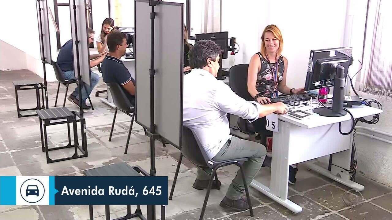 TRE-RS realiza operação para que eleitores façam revisão biométrica em Capão da Canoa