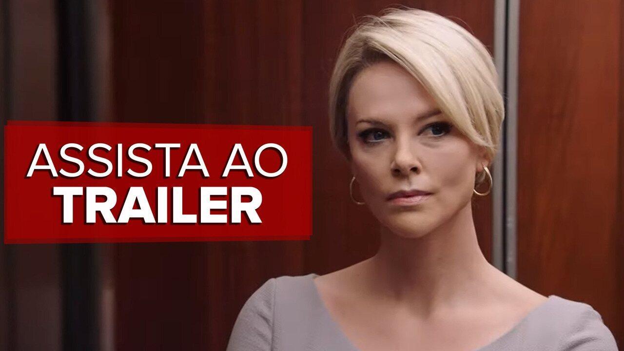 """Assista ao trailer do filme """"O Escândalo"""""""