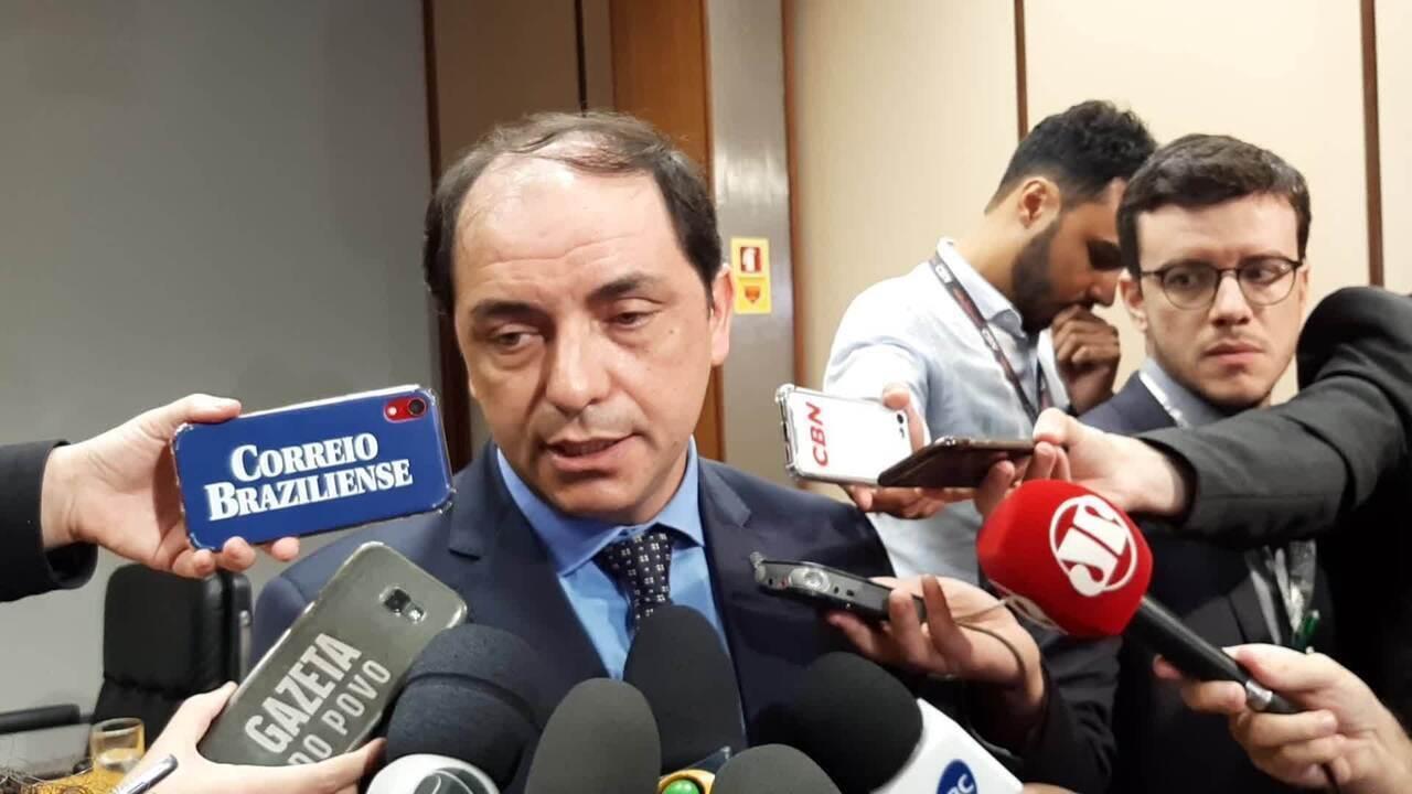 Secretário disse que salário mínimo será de R$ 1.045, se o presidente Bolsonaro autorizar