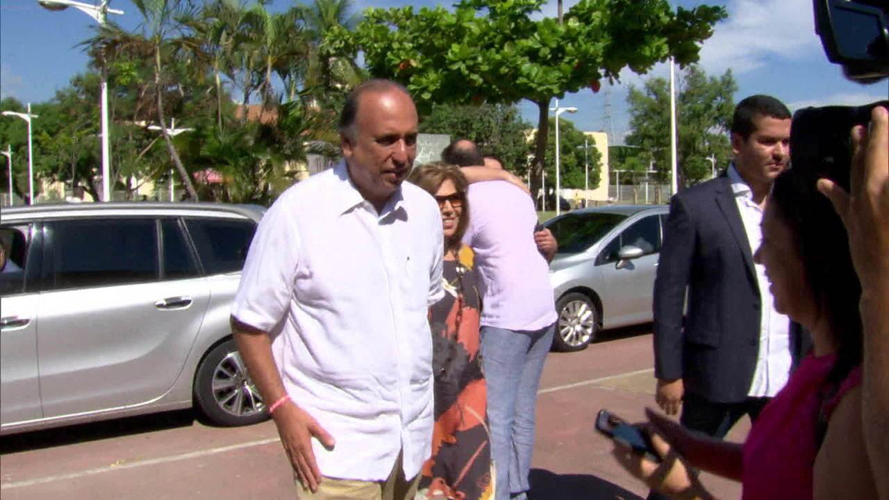 Operação Boca de Lobo: operador de Cabral admite que entregou propina a Pezão