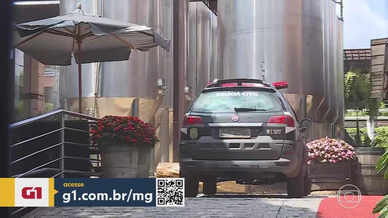 G1 no BDMG: Perícia contratada pela Backer encontra dietilenoglicol em lote de cerveja