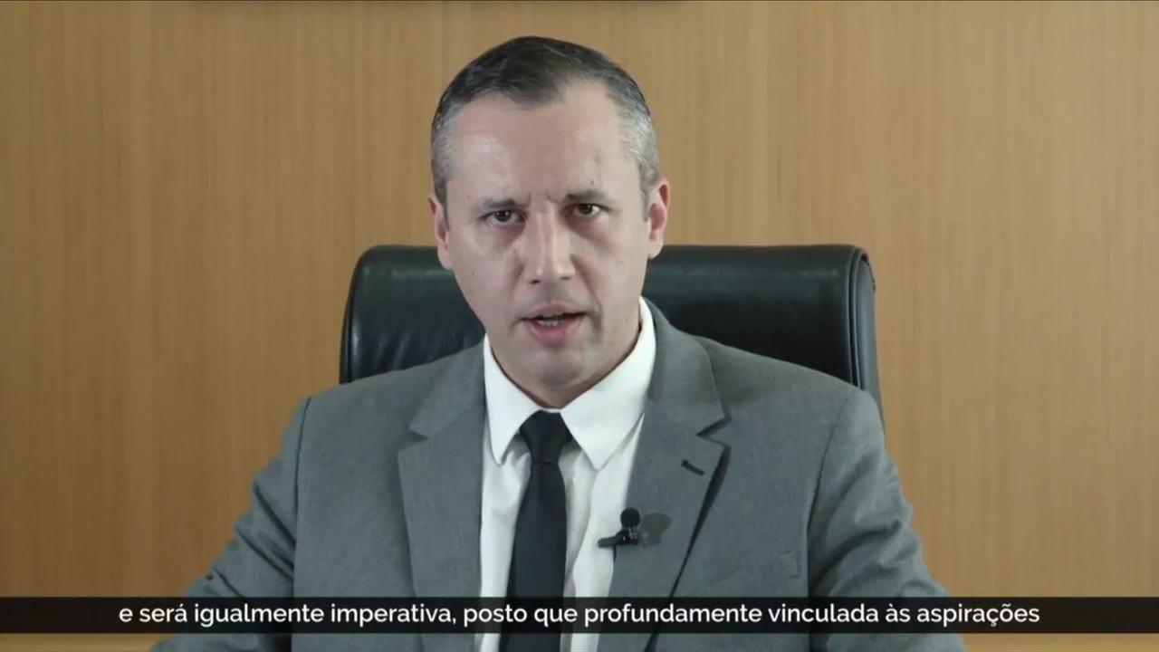 Secretário de Cultura faz discurso semelhante ao de nazista; analistas comentam