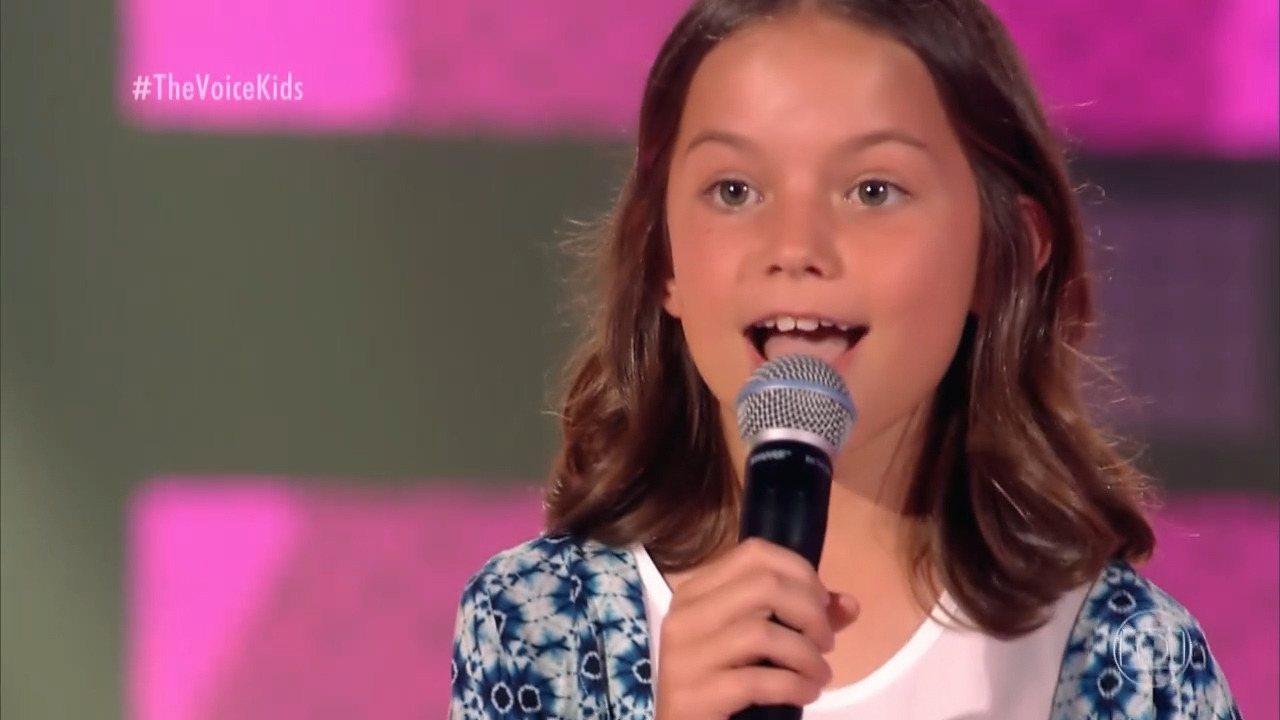 Conheça Luiza Gavazza e veja a apresentação musical