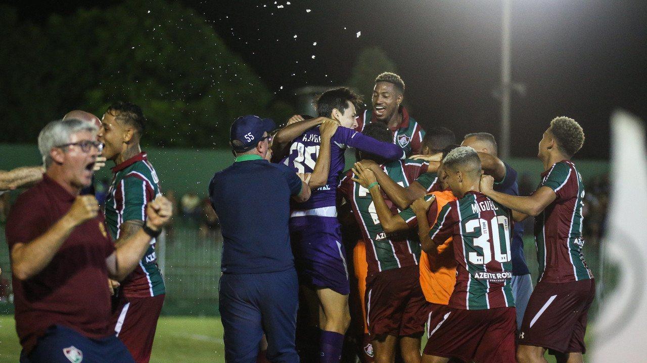 Melhores momentos: Cabofriense 0 x 1 Fluminense pela 1ª rodada do Campeonato Carioca
