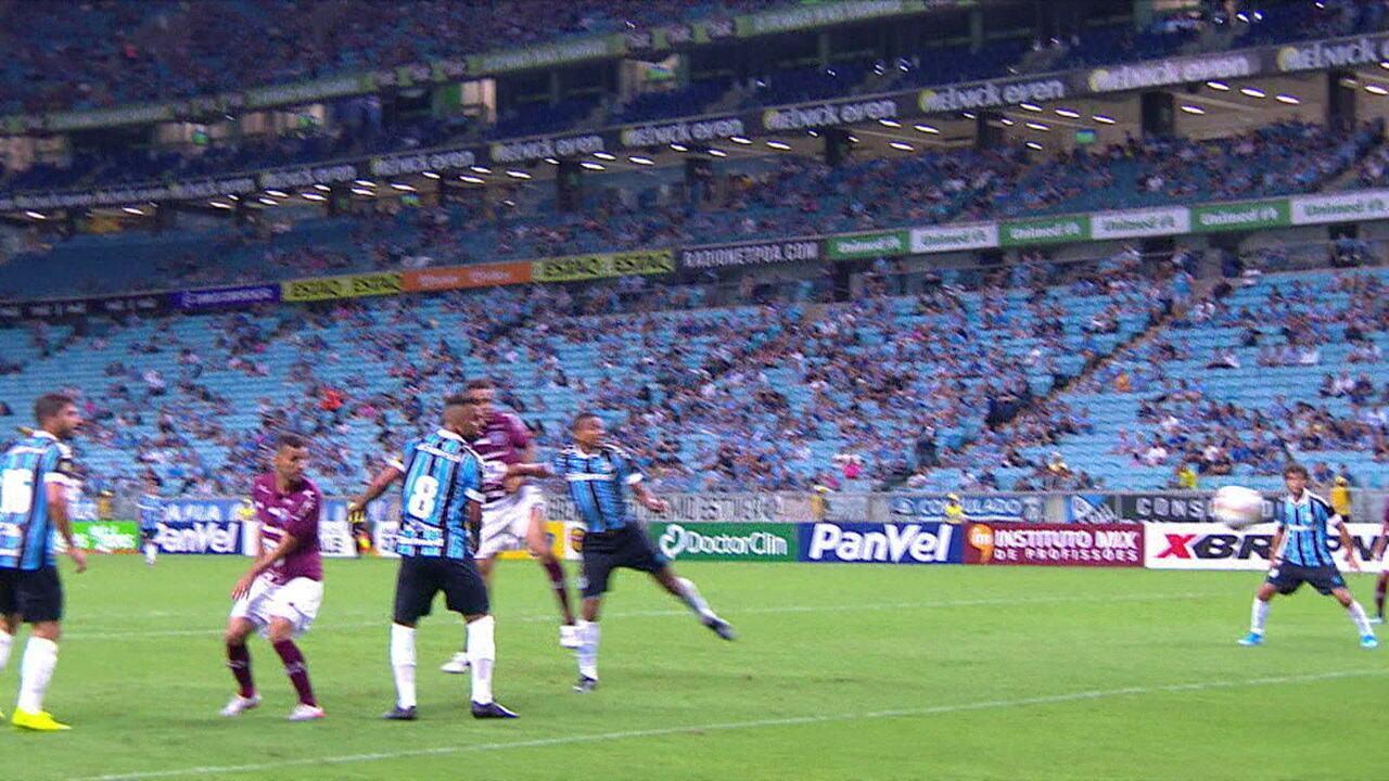 Melhores momentos de Grêmio 0 x 2 Caxias do Sul pela 1ª rodada do Campeonato Gaúcho