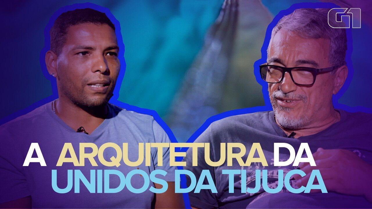 Unidos da Tijuca vai fazer carnaval sobre arquitetura e Oscar Niemeyer