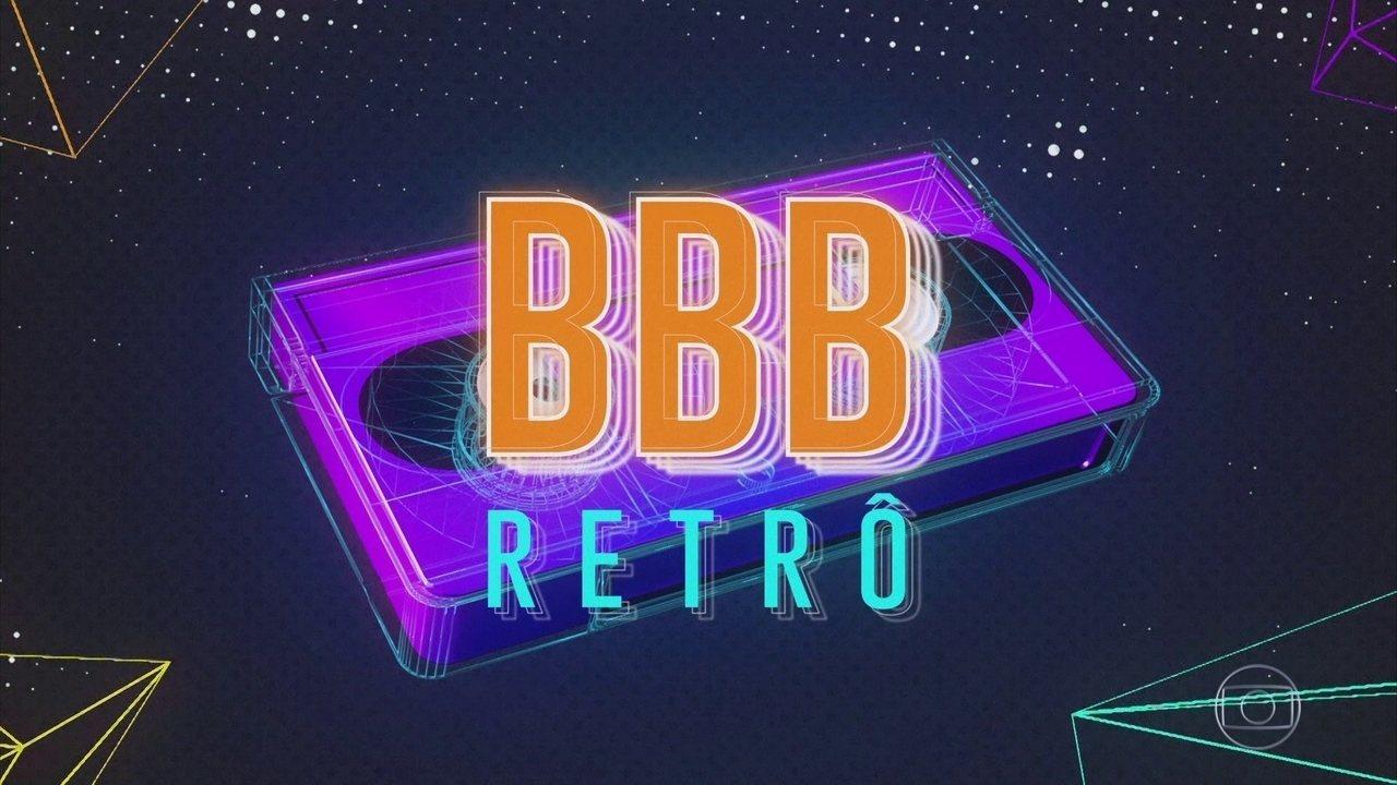 Relembre: Primeira Prova do Líder do BBB20 foi inspirada em prova do BBB12