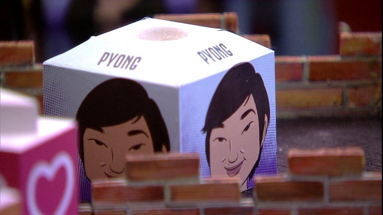 Sisters opinam sobre possível indicação de Petrix ao Paredão: 'Pyong ou Chumbo'