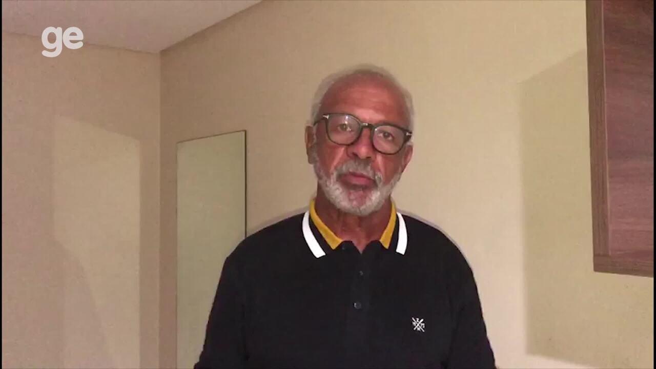 """Júnior lamenta morte de Sérgio Noronha: """"Ícone"""""""