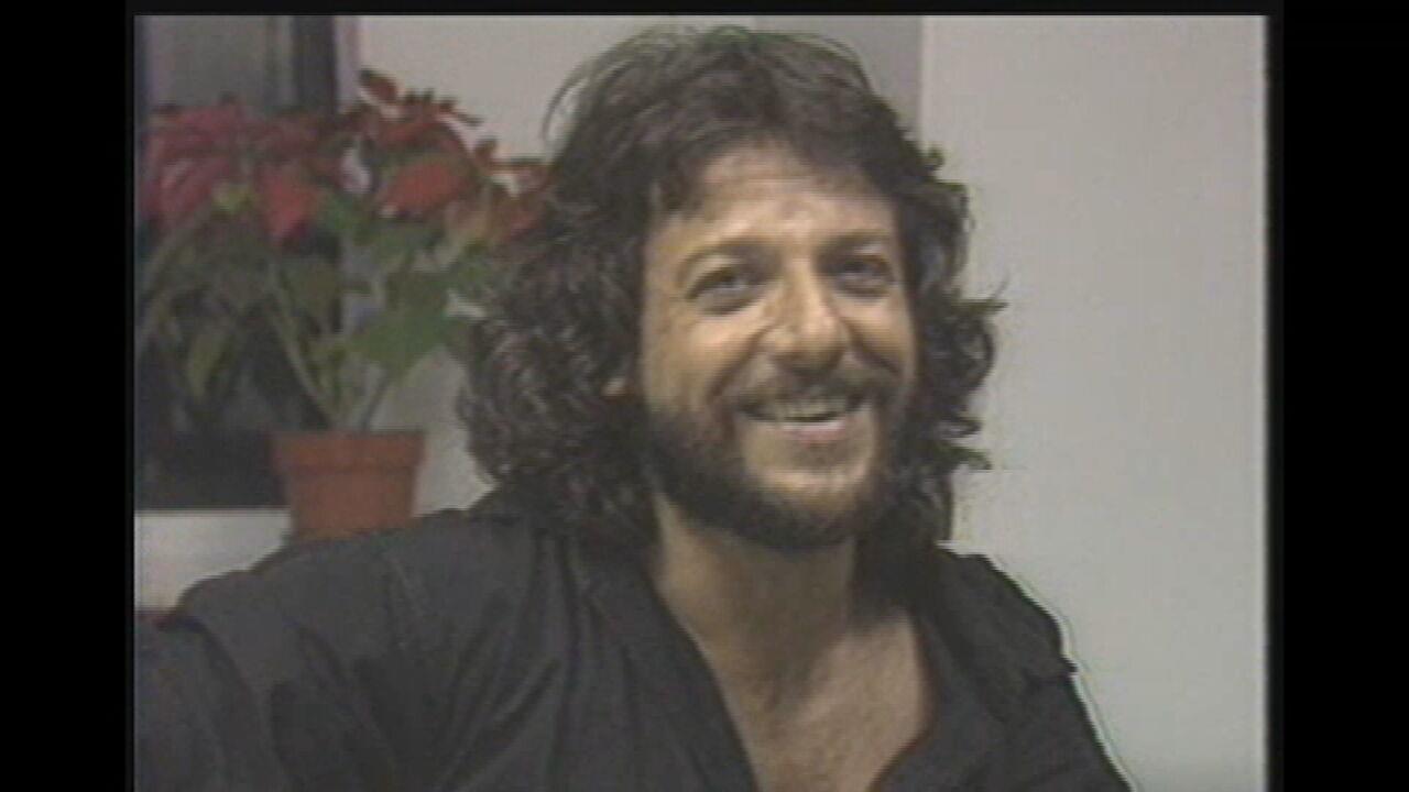 Morre, aos 69 anos, o cantor e compositor Tunai, irmão mais novo de João Bosco