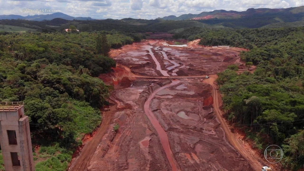 Brumadinho: documentos indicam que Vale sabia das chances do rompimento da barragem